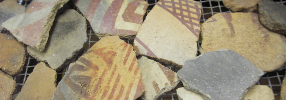 Artifact Collecting? - Old Pueblo Archaeology Center-